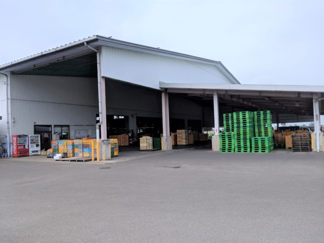 営農センター