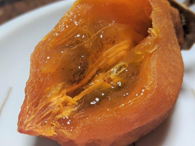 蜂屋柿,あんぽ柿