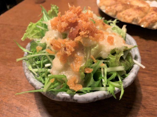 照井サラダ
