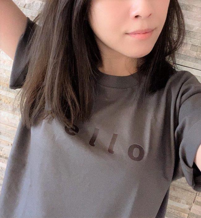 ハローTシャツ